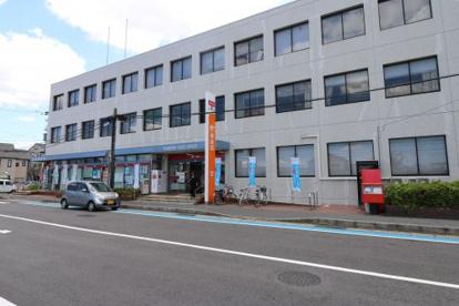 草津郵便局の画像1