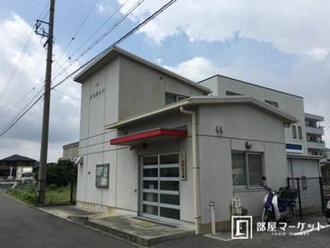 岡崎警察署 牧御堂交番の画像1
