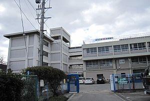 寝屋川市立桜小学校の画像1