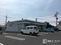 ファミリーマート 岡崎井内町店