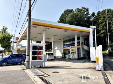 中部石油株式会社 セルフ稲熊町店の画像1