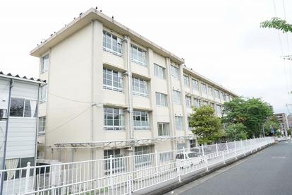福岡市立西高宮小学校の画像1