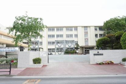 高宮中学校の画像1