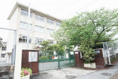 福岡市立長丘小学校の画像1