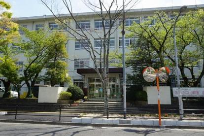 福岡市立長住小学校の画像1