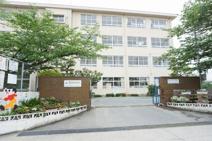福岡市立城南小学校
