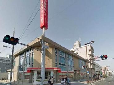 三菱UFJ銀行 平野南口支店の画像1