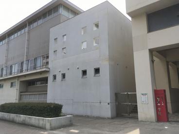 姪浜中学校の画像1