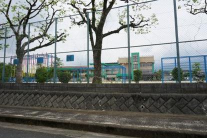 福岡市立早良小学校の画像1