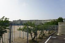 福岡市立堤小学校