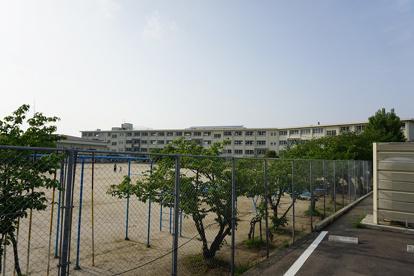 福岡市立堤小学校の画像1