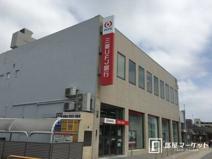 三菱UFJ銀行 岡崎駅前支店