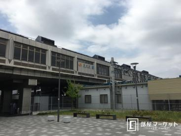 JR東海道本線 岡崎駅の画像3