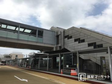 愛知環状鉄道 岡崎駅の画像2