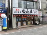 日高屋 下井草駅前店