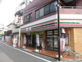 セブン‐イレブン 下井草店