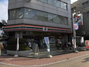セブン‐イレブン 杉並井荻店の画像1