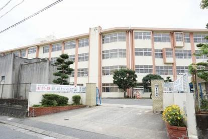 福岡市立田島小学校の画像1