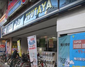 TSUTAYA 小岩店の画像1