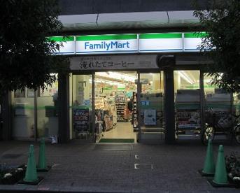 ファミリーマート小岩駅東店の画像1