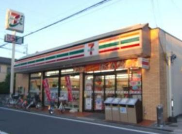 セブン-イレブン 江戸川店の画像1