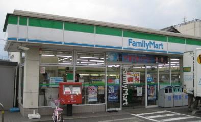 ファミリーマート瑞江一丁目店の画像1