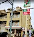 セブン-イレブン江戸川南篠崎2丁目店