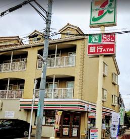 セブン-イレブン江戸川南篠崎2丁目店の画像1