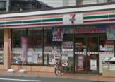セブン-イレブン江戸川新堀2丁目店
