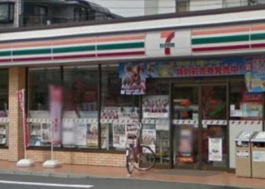 セブン-イレブン江戸川新堀2丁目店の画像1