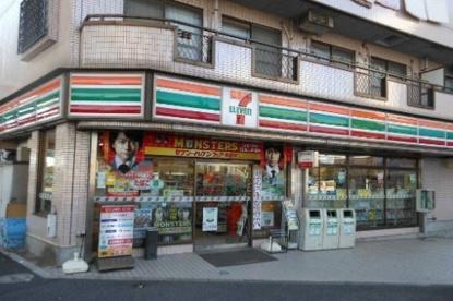 セブン-イレブン江戸川一之江2丁目店の画像1