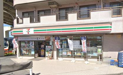 セブン-イレブン江戸川西一之江2丁目店の画像1