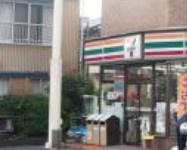 セブン‐イレブン 江戸川西瑞江今井店の画像1