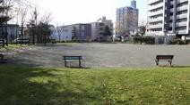 厚別木馬公園