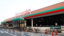 オリンピック 西一之江店