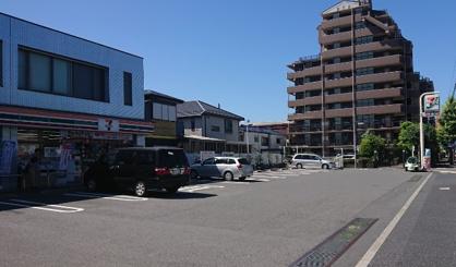 セブン-イレブン江戸川西一之江3丁目店の画像1