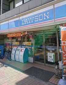 ローソン 一之江駅前店の画像1