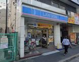 ローソン 瑞江駅前店