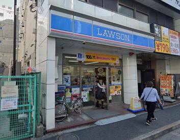 ローソン 瑞江駅前店の画像1