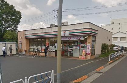 セブン-イレブン江戸川船堀7丁目店の画像1