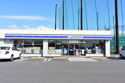 ローソン 富山掛尾北店の画像1