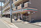 セブン-イレブン船橋塚田駅前店