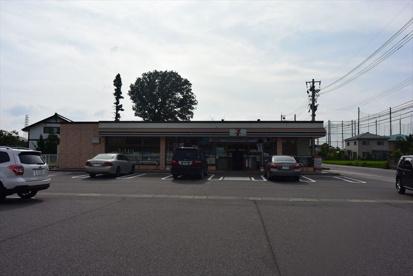 セブン-イレブン富山堀川町店の画像1