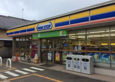 ミニストップ 東菅野5丁目店の画像1