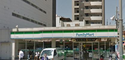 ファミリーマート 天六北店の画像1