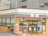 セブン−イレブン 大阪谷町9丁目店