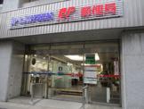 ローソン JPローソン御堂筋本町郵便局店
