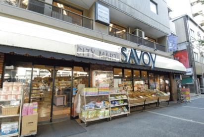 サボイ中津店の画像1