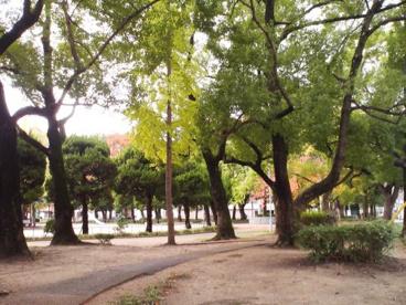 浦江公園の画像1
