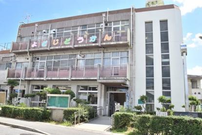 京都市伏見区役所 淀出張所の画像1